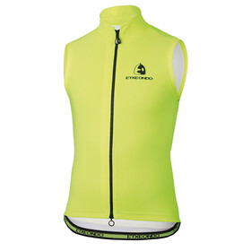 Etxeondo Team Edition Windstopper Vest Men Fluor